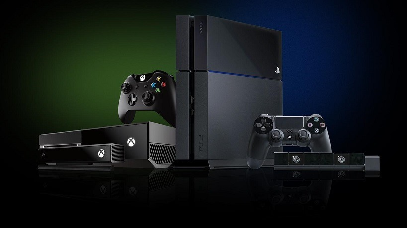 Xbox One makes cross-play possible