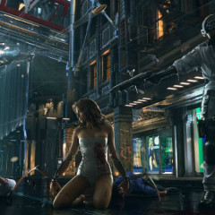The Witcher 3's success is making Cyberpunk 2077 better, bigger and more revolutionary