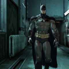 Rumour: The Batman Arkham HD Collection will launch on June 10