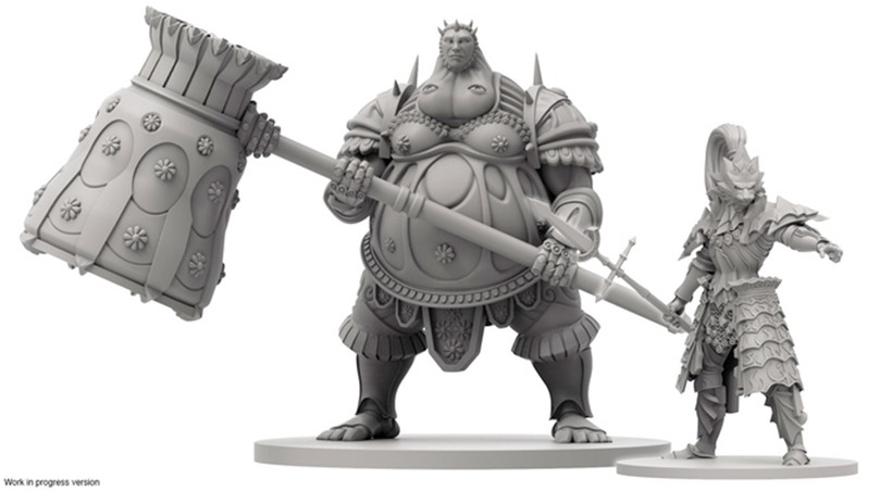 Dark Souls board game gets crowd-funded…in three minutes