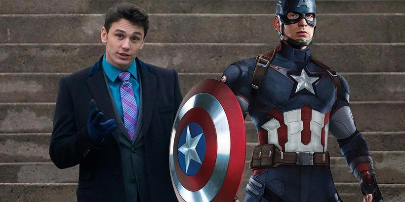 """Phase Four of the Marvel Cinematic Universe will be """"distinctively different"""""""