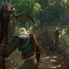 The Witcher 3: Blood and Wine is looking phenomenal in new screenshots