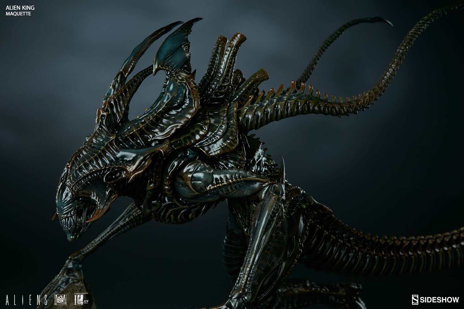 Hail to the Alien King, baby - 151.6KB