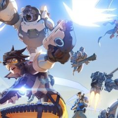 Nearly 10 million people played the Overwatch Beta