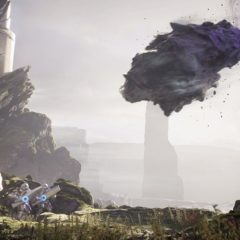 You need to sign-up now for Paragon's open beta weekend