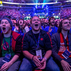 The rise of a nation: How can South Africa grow its eSports?