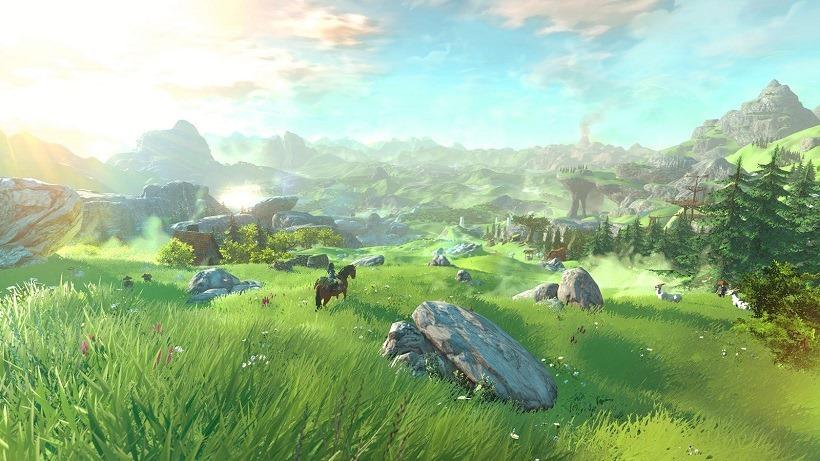 Report–Nintendo delays NX production into late 2016