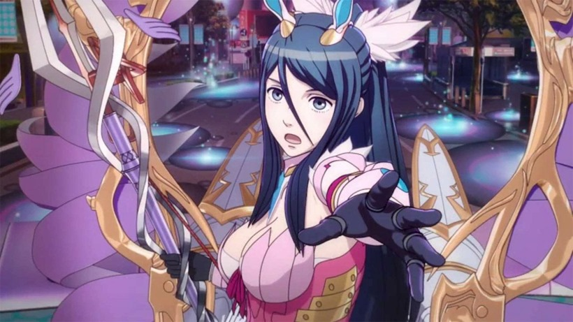 Tokyo Mirage Sessions ?FE