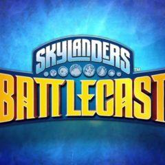 Skylanders Battlecast Review – Spyromaniac