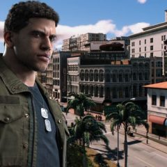 Mafia III Review – I Had a Dream