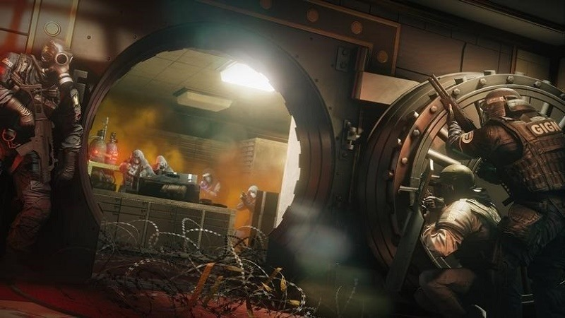 You can play Rainbow Six Siege on PC and Xbox One for free this weekend