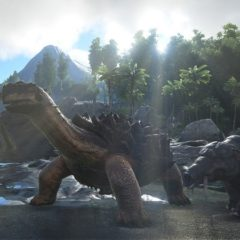 Rumour – ARK: Survival Evolved is getting an expansion called Scorched Earth