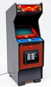 BoB 4 arcade