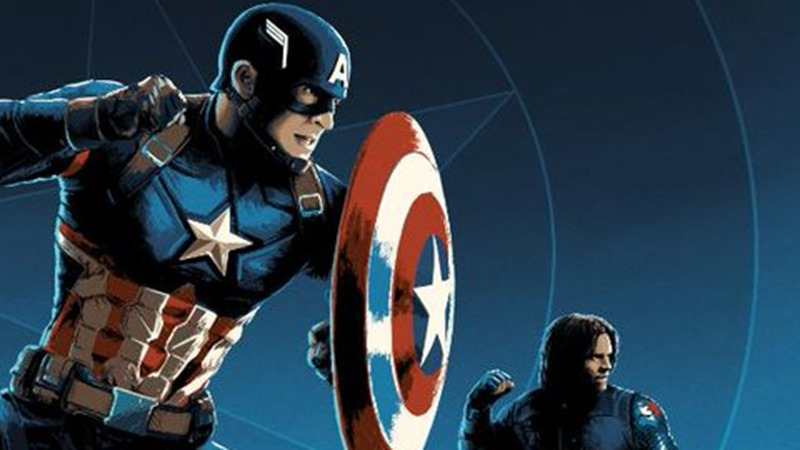 Steve Rogers is no longer the Captain America of the MCU