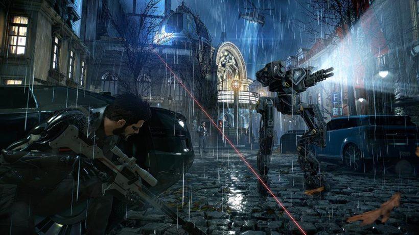 Deus Ex (7)