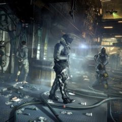 Deus Ex: Mankind Divided has a few issues on PC–here are some fixes