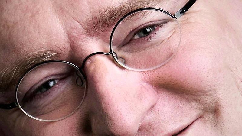 Gabe Newell Half-Life 3 confirmed