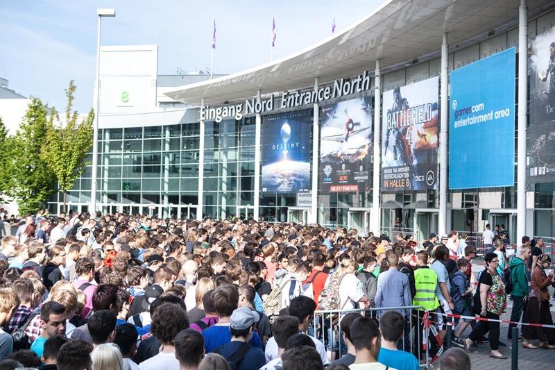 Gamescom (2)