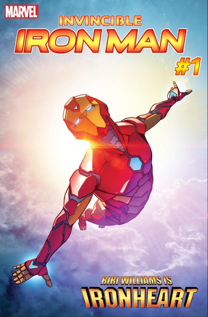 Ironheart (2)