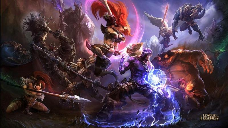 League of Legends 8 - Copy