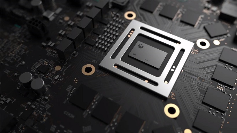 Microsoft believe console generations are over