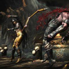 Mortal Kombat XL is in open beta all weekend on PC
