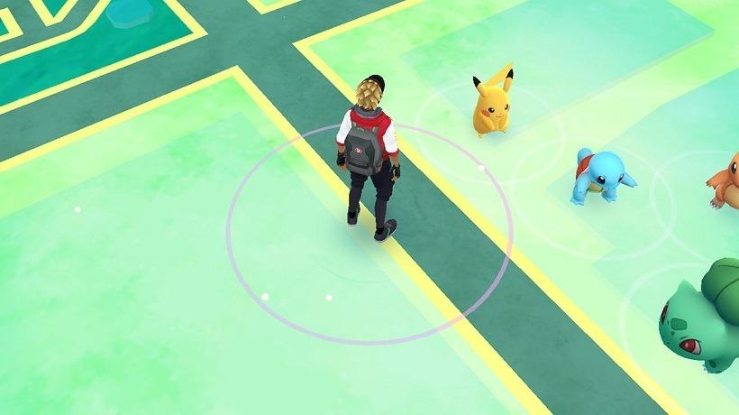 Pokemon Go helps boost 3DS sales2
