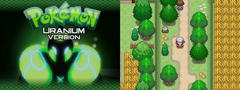 Pokemon Uranium 2
