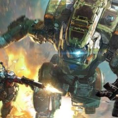 Titanfall 2 technical tests returns today, with a host of changes