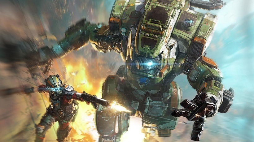 Titanfall 2 returns this weekend for final test 2