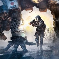 Titanfall 2's technical test runs a bit poorly, but don't stress just yet