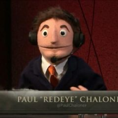 """Paul """"ReDeYe"""" Challoner is returning for the Digital Gaming Masters in October"""