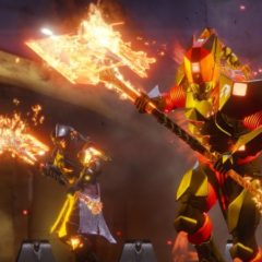 Destiny: Rise of Iron – Archon's Forge Guide