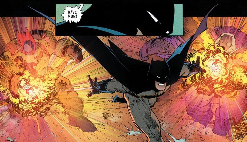 Batman Rebirth (2)