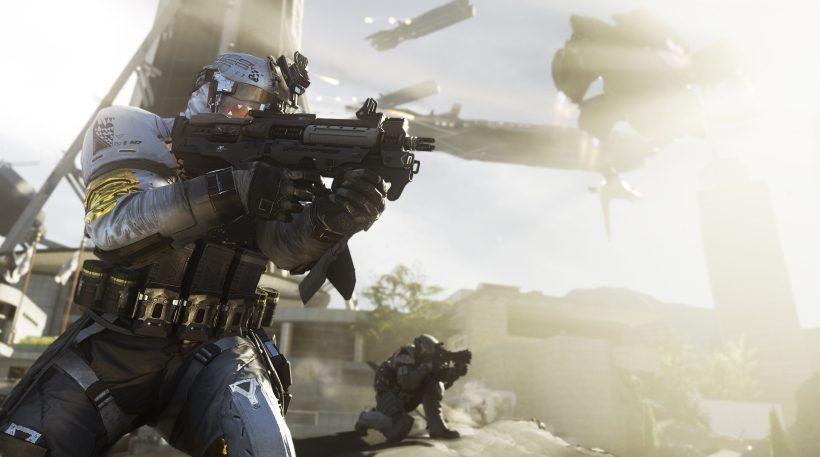 Call of Duty Infinite Warfare_SetDef soldier 2