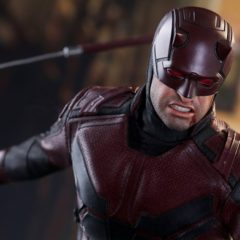 The Devil of Hell's Kitchen is back…in sixth-scale size