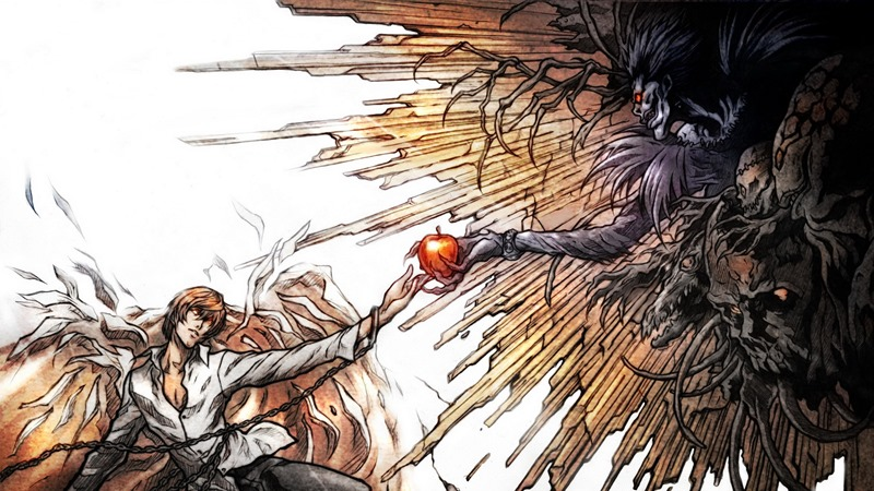 Death Note (3)