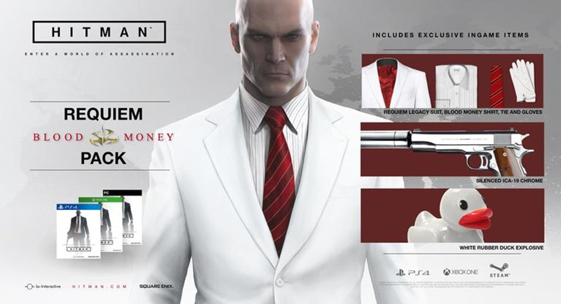 Hitman complete collection (1)