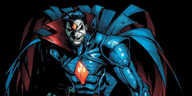 Mister Sinister (1)