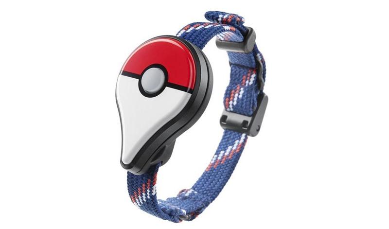 Pokemon GO PLUS pic
