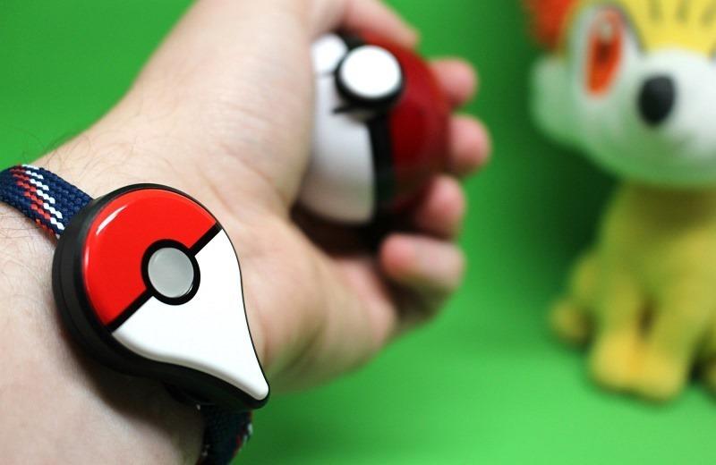 Pokemon GO Plus NL