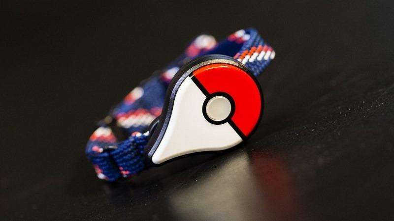 Pokemon GO Plus TechRadar
