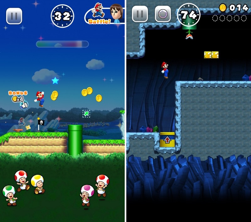 Super Mario Run (2)