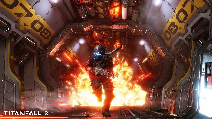 Titanfall 2 PC specifications and Attrition revealed 2