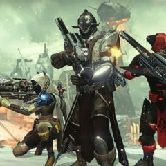 Destiny: Rise of Iron – Wrath of the Machine boss guide
