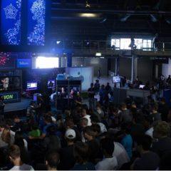 rAge eSports roundup