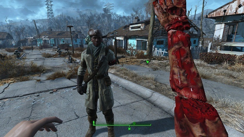 Fallout 4 getting mods on PS4 this week 2