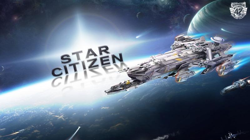 Star Citizen (3)