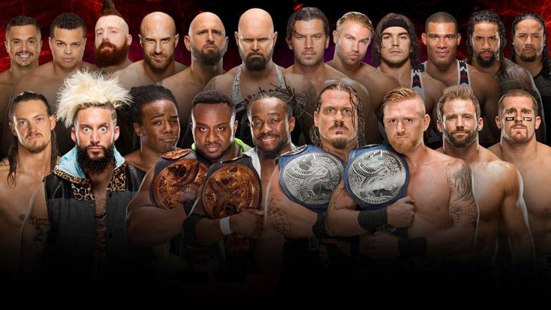 Survivor Series 2016 (3)