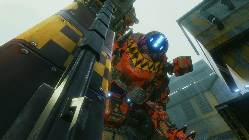 Titanfall 2 creator beleives in gameplay over visuals 2